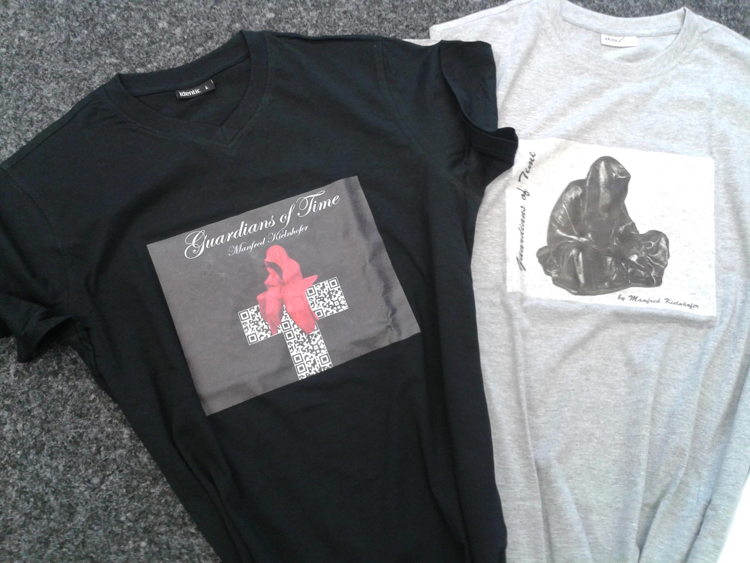 gurdians of time manfred kili kielnhofer t-shirts fashon design store shop 520