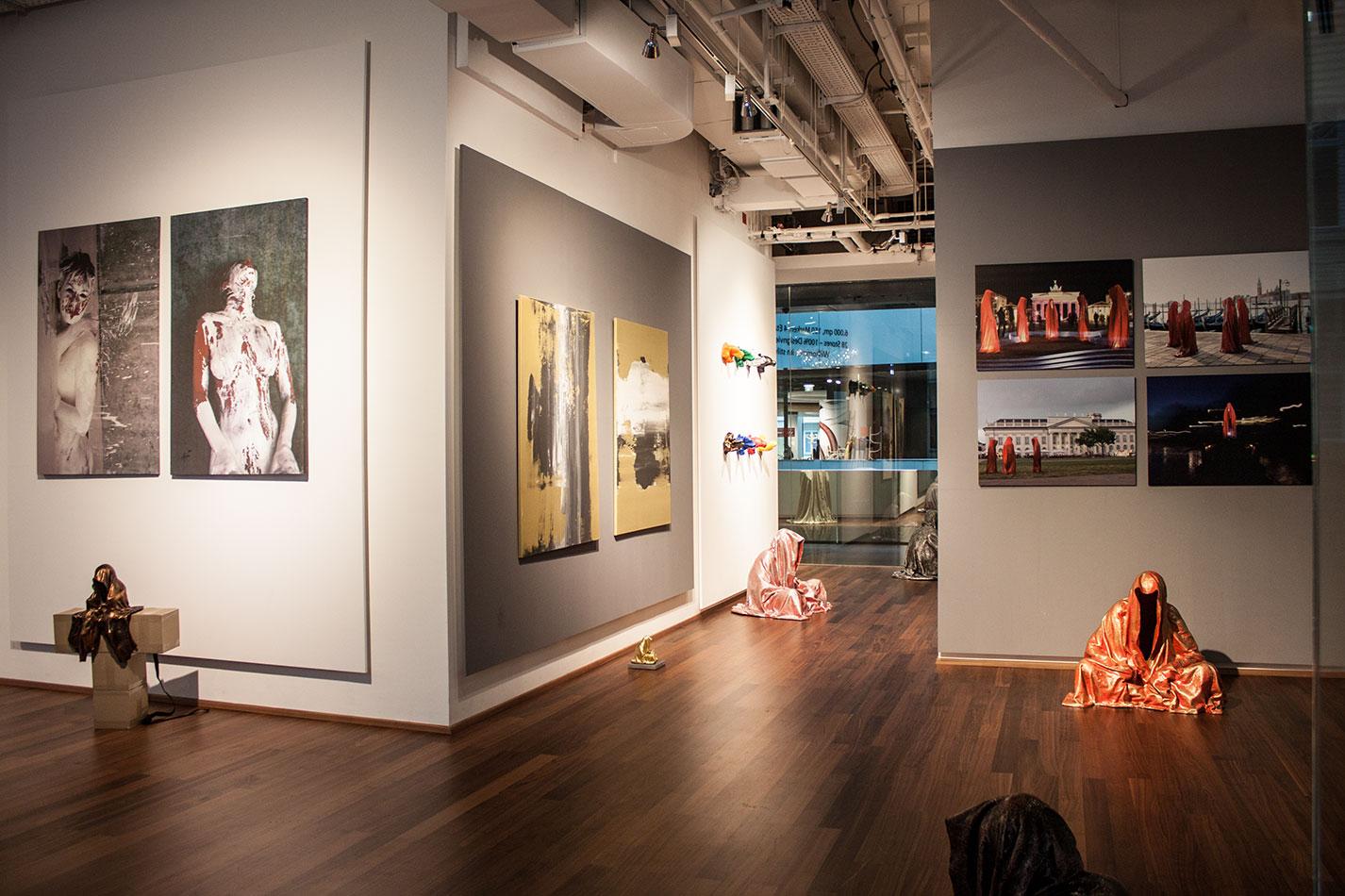 stilwerk-wien-designtower-vienna-show-guardians-of-time-waechter-der-zeit-manfred-kielnhofer-modern-contemporary-fine-art-design-sculpture-3d-arts-3923 - Kopie