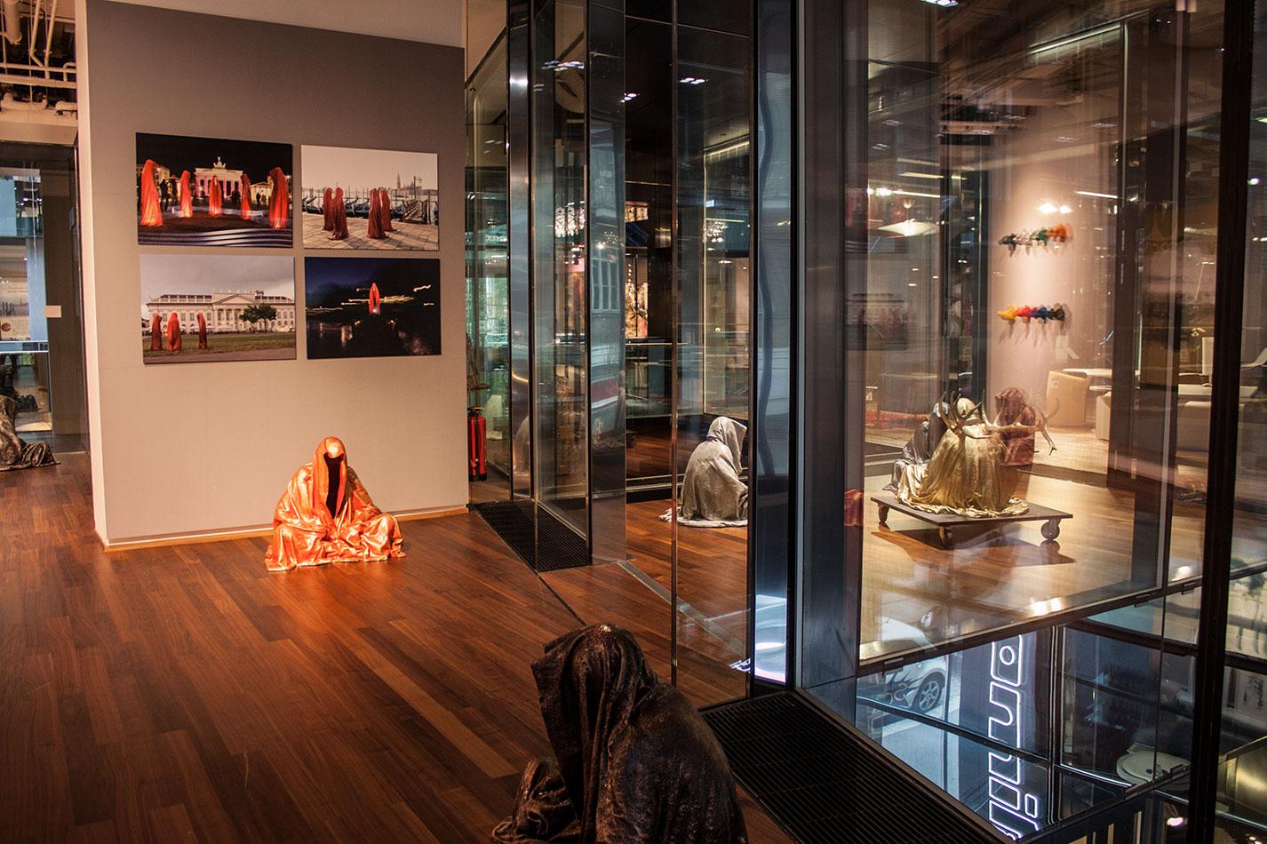stilwerk-wien-designtower-vienna-show-guardians-of-time-waechter-der-zeit-manfred-kielnhofer-modern-contemporary-fine-art-design-sculpture-3d-arts-3924 - Kopie