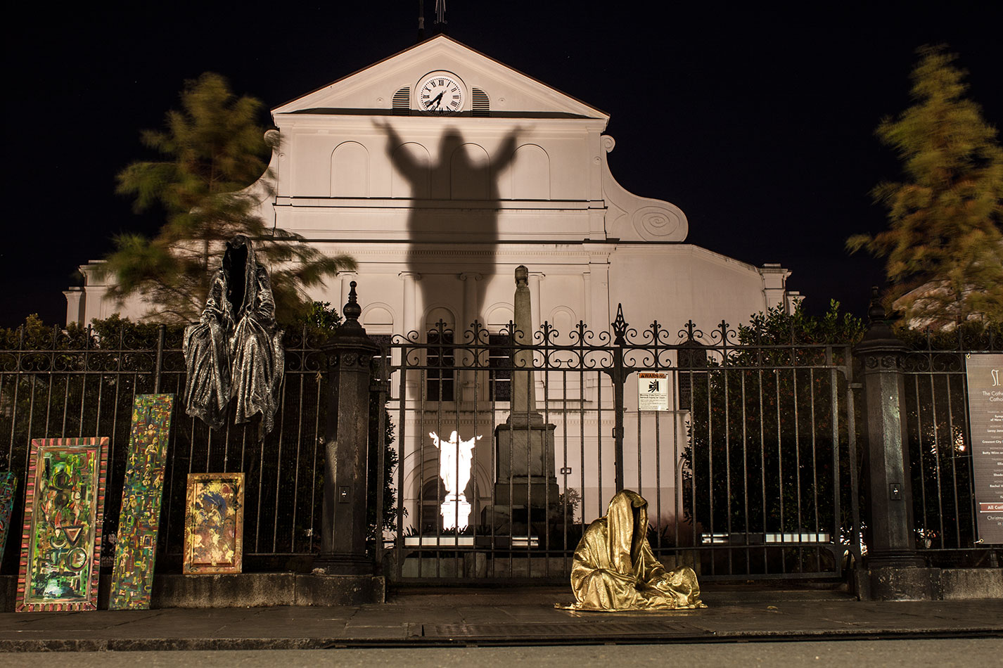 public-art-show-New-Orleans-Louisiana-usa-guardians-of-time-manfred-kili-kielnhofer-contemporary-fine-art-modern-arts-design-antiques-sculpture-5455