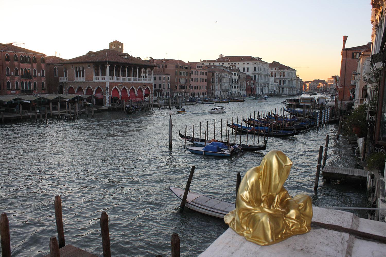 European cultural centre venice biennale global art for Artisti biennale venezia
