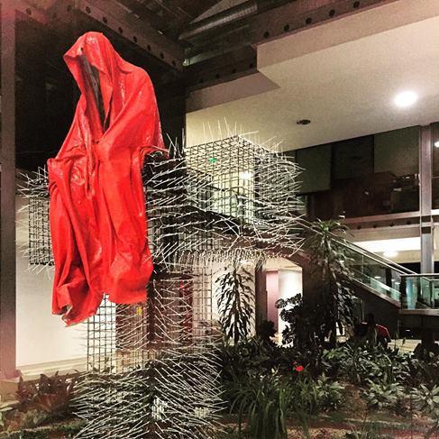kadir has college university istanbul guardians of time by manfred kili kielnhofer contemporarary art sculpture fine arts design famous arte