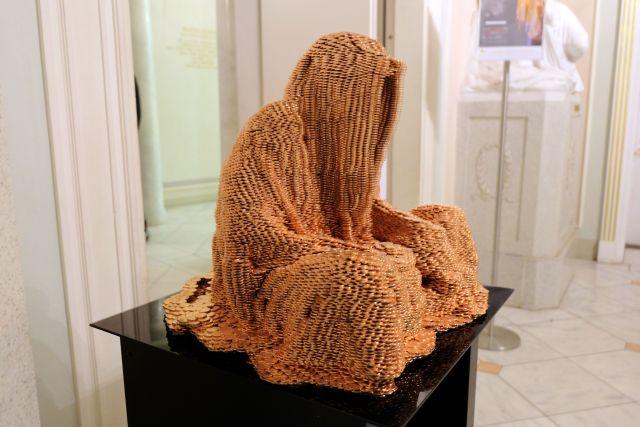 pan austria auction albertina art museum guardians of time manfred kili kielnhofer coinart david frank