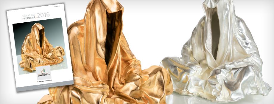 Edition_Strassacker_spring guardians of time by manfred kielnhofer contemporary art sculpture design