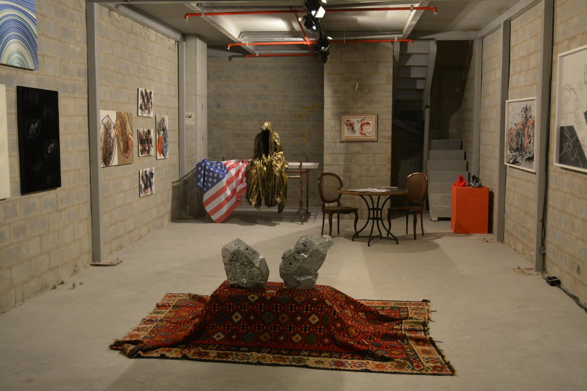 artigo-rio-de-janeiro-brazil-artfair-contemporary-arts-sculpture-fine-arte-statue-guardians-of-time-manfred-kili-kielnhofer-ghost-faceless-usa