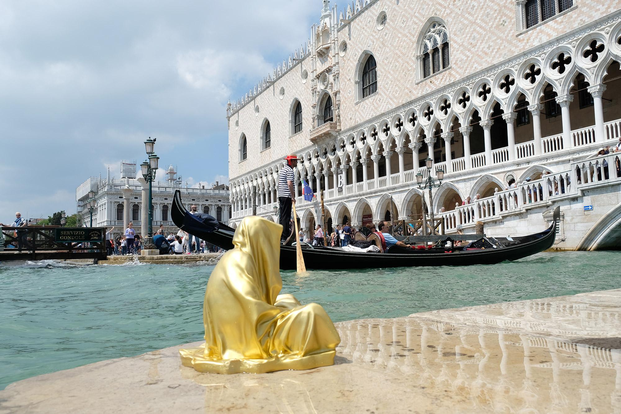 Biennale venezia venice artfair artbiennial manfred for Artisti biennale venezia