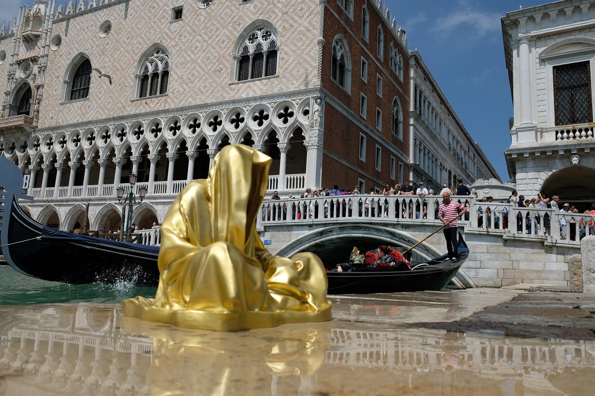 biennale venezia venice artfair artbiennial manfred On venice craft fair 2017